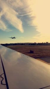 Jet Setting