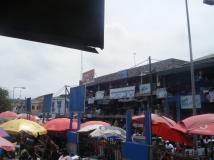 Ghanian Markets